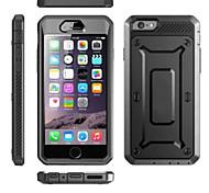 виды спорта& на открытом воздухе взрывоустойчивой кейс / водонепроницаемый корпус для Iphone 6с 6 плюс совместимый