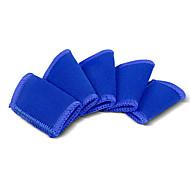 todas las estaciones de deportes al aire libre unisex fácil vestidores dediles de compresión de protección