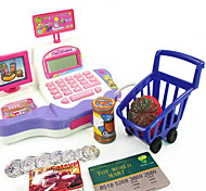 Tue so als ob du spielst Freizeit Hobbys Spielzeuge Neuartige Spielzeuge Plastik Regenbogen Für Jungen Für Mädchen