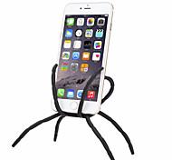 универсальный держатель новый поделки деформируемый паук мобильный телефон для универсального телефона интересных инновационных
