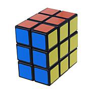 2-3-3 Irregular Magic Cube Black White