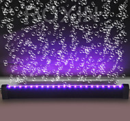 Aquarium LED Lighting Multicolors Remote Control 30/40/50cm LED Lamp AC 100-240V