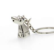 Porte-clés Bijoux Animal Femme