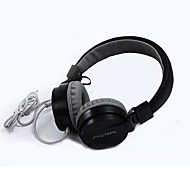 KEEKA Y-3 Headphones (Headband)ForMedia Player/Tablet Mobile Phone ComputerWithWith Microphone DJ Volume Control FM Radio Gaming Sports