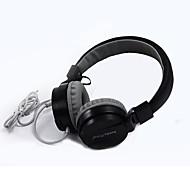 KEEKA Y-4 Cascos(cinta)ForReproductor Media/Tablet Teléfono Móvil ComputadorWithCon Micrófono DJ Control de volumen Radio FM De
