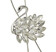 Silver Color   Necklaces For Women