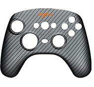PXN®Day Bow Series Gamepad Individual Face Covered-- Carbon Fiber Pattern