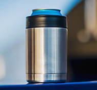 Colar Cooler Can, Vacuum Insulated Rambler Beverage Colster 12oz  With Limited Edition