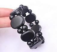 Women's Chain Bracelet Handmade Agate Jewelry Jewelry For Gift 1pc