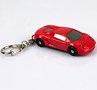 Keychain Jewelry Unique Design Unisex Cool Casual Assorted Colored Adorable Car LED Cute Wallet Accessories