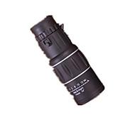 10 mm Monocolo Cannocchiale Per birdwatching Normale Messa a fuoco centrale