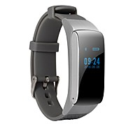 Smart Wear Bracelet DF22 Health Monitoring Bluetooth Call Watch Fashion Touch Screen Sports Running Pedometer MTK6261MG-SENSOR