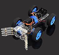 Crab Kingdom® Einchipmikrocomputer Für Büro und Lehren 16*3.5*8