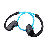 DACOM dacom-NFC Wireless EarphoneForMedia Player/Tablet Mobile Phone ComputerWithWith Microphone DJ Volume Control FM Radio Gaming Sports
