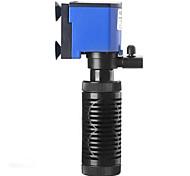 Acuarios Bombas de aire Bombas de agua Filtros Ahorro de Energía Plástico AC 220-240V