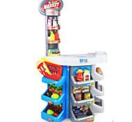 Tue so als ob du spielst Freizeit Hobbys Spielzeuge Neuartige Spielzeuge Plastik Leder Blau Für Jungen Für Mädchen