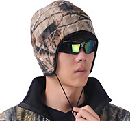 Chemical Fiber Wearable Camouflage Unisex Hunting Hats