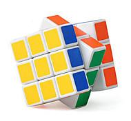 / Smooth Cube Velocità 3*3*3 / Cubi Arcobaleno ABS