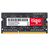 Tigo RAM 2GB 1600MHz DDR3 Notebook / Laptop Memory