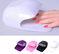 Manicure Mini Dryer Touch Nail Oil Drying Machine