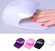 30W Secadores de uñas lámpara ultravioleta Lámpara led Gel UV para esmalte de uñas