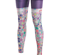 Leg Warmers/Knee Warmers Bike Breathable Quick Dry Ultraviolet Resistant Insulated Anti-Eradiation Wearable Sweat-wicking Sunscreen