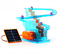 Toys For Boys Discovery Toys Solar Powered Gadgets ABS Black