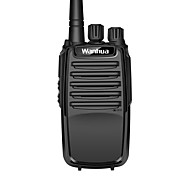 Wanhua Vhf Uhf Walkie Talkie  5w Single Band Two Way Radio HTD-818