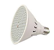 8W E27 LED Grow Lights 126 SMD 3528 780-935 lm Red Blue AC85-265 V 1 pcs