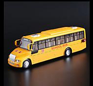 Vehículo de granja Vehículos de tracción trasera Juguetes de coches 1:10 Metal Plástico Amarillo Modelismo y Construcción