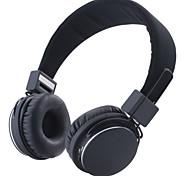 neutro Produto X1 Fones WirelessForLeitor de Média/Tablet Celular ComputadorWithCom Microfone DJ Controle de Volume Radio FM Games