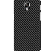 For Nillkin OnePlus 3  3T Shockproof Frosted Case Back Cover Case Solid Color Hard PC for OnePlus
