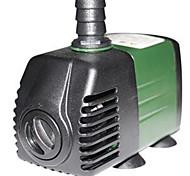 Аквариумы Водные насосы Энергосберегающие Пластик AC 100-240V