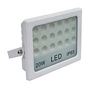Jiawen 20w IP65 LED esterna impermeabile della luce di inondazione di paesaggio LED luce di inondazione di illuminazione del giardino