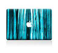 For MacBook Air 11 13/Pro13 15/Pro with Retina13 15/MacBook12 The Green Bar Decorative Skin Sticker