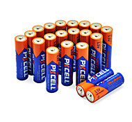 Pkcell LR03 AAA  Alkaline Battery 1.5V 4 Pack