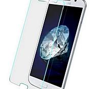 для Samsung a3 2017 Фушунь 0.3mm протектор экрана закаленного стекла