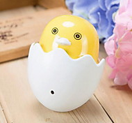 Intelligent wireless timer remote control night light led plug energy saving dimming bedroom lights cartoon yellow duck