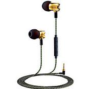 Original JBMMJ-S800 Hight Quality Metal In Ear Headphones In-ear Earphone HD HiFi Headset Good Bass For IPhone XIAOMI Samsung