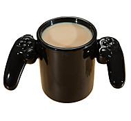 Novelty Drinkware, 350 ml Game Console Style Boyfriend Gift Ceramic Milk Coffee Mug