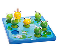 Juguetes de pesca Juguetes creativos Juguetes Novedades Juguetes ABS Rojo Verde