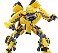 Игрушки Для получения подарка Конструкторы Модели и конструкторы Воин Робот Пластик 5-7 лет 8-13 лет от 14 лет Белый Игрушки