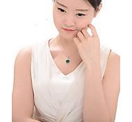 Pendants Baasic Style Heart Style Agate