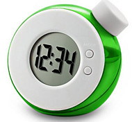 Intelligent Water Magic Water Power Generation Element Alarm Clock