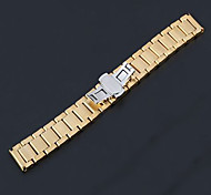 Men's/Women'sWatch Bands Metal 21mm Watch Accessories