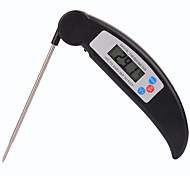 Folding Instant Read Cooking Thermometer High-performing Digital Food meat Thermometer