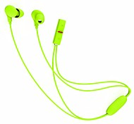 Syllable A6 Sport Earphone Bluetooth Earphone V4.1 Stereo Hifi Music Headset With Mic For iphone 7 for Xiaomi redmi SmartPhone