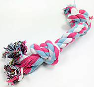 Cat Toy Dog Toy Pet Toys Chew Toy Interactive Teeth Cleaning Toy Rope Durable Halloween Cartoon Dog Woven Cotton