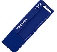 Toshiba transmemory id 16gb usb 3.0 unidad flash daichi thv3dch-16g-bl