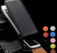 Назначение iPhone 8 iPhone 8 Plus Кейс для iPhone 5 Чехлы панели Флип Чехол Кейс для Сплошной цвет Твердый Натуральная кожа для iPhone 8